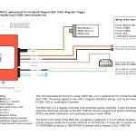 6421 Msd 6Al 2 Wiring Diagram | Manual E Books   Msd 6A Wiring Diagram