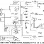 66 Mustang Wiring Color Code   Wiring Diagram Name   66 Mustang Wiring Diagram