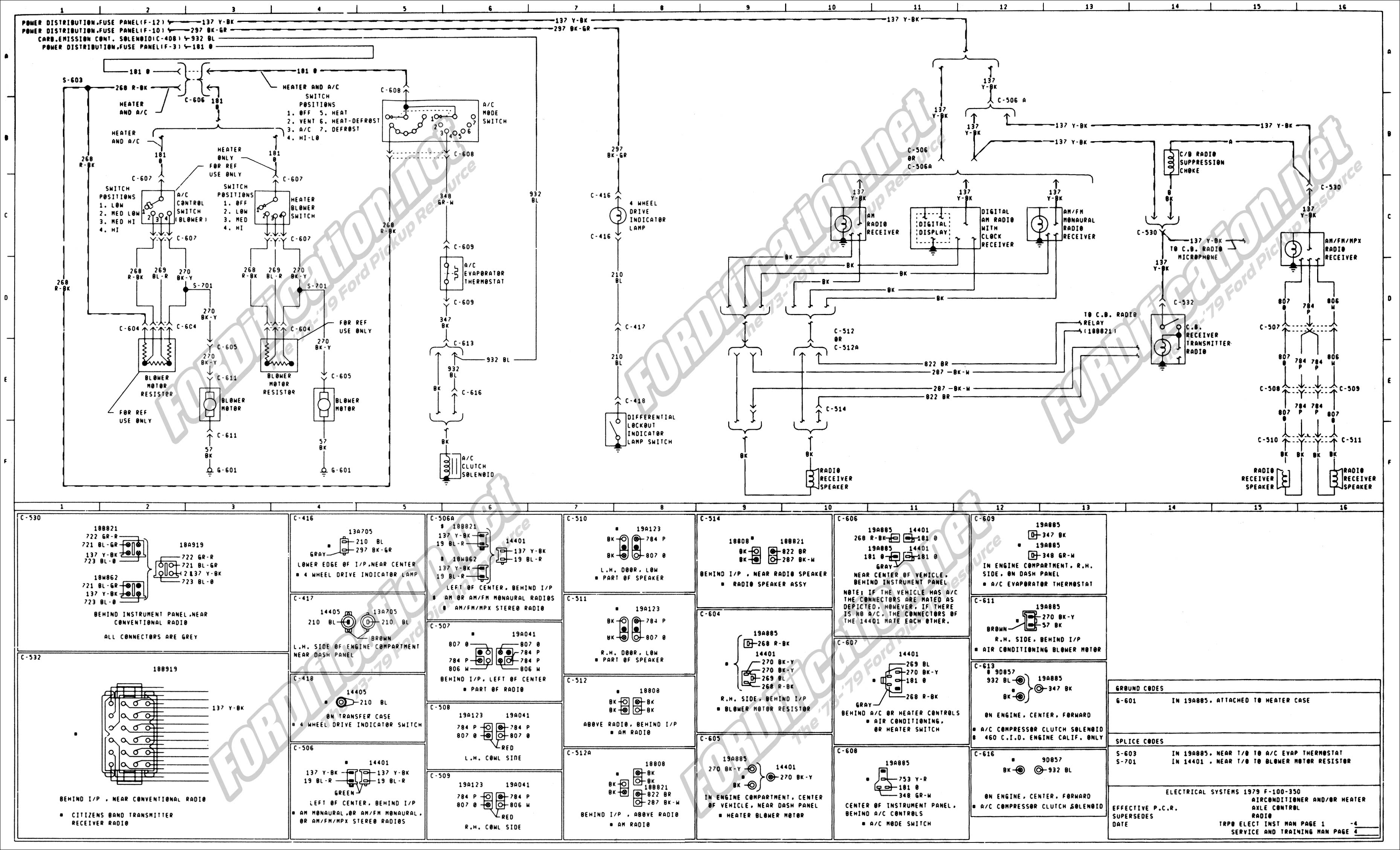 67 F100 Fuse Box | Wiring Library - Mercury Outboard Wiring Diagram Ignition Switch