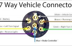 7 Pin Trailer Plug Wiring Gmc   Wiring Diagram Data   7 Pin Connector Wiring Diagram