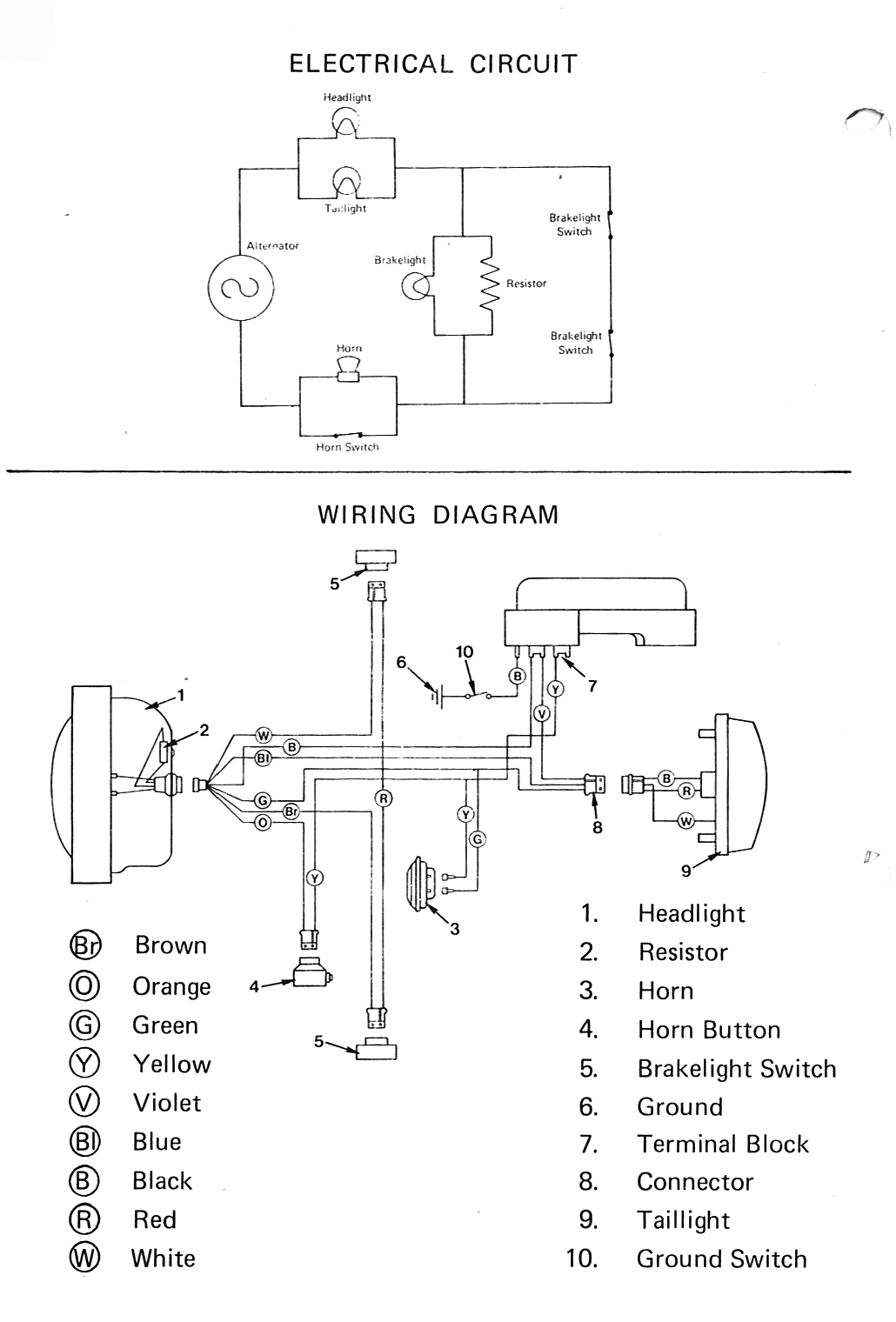 7 Terminal Ignition Switch Wiring Diagram | Wiring Library - 7 Terminal Ignition Switch Wiring Diagram