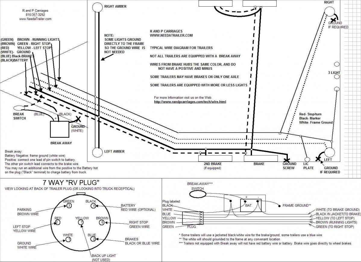 7 Way Trailer Plug Wiring Diagram Chevy   Wirings Diagram  Blade Trailer Plug Wiring Diagram Chev on 7 blade trailer wiring diagram dodge, 7 blade trailer schematic, 7 blade trailer plug repair, 7 blade trailer wiring pigtail, gooseneck trailer wiring diagram, 7 blade trailer socket,