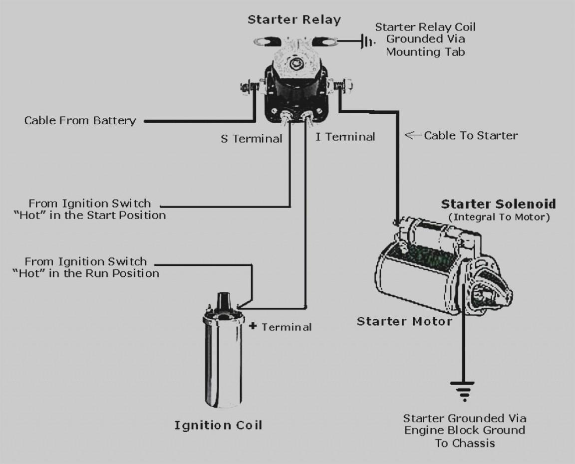 70 Ford Mustang Solenoid Wiring Diagram - Schema Wiring Diagram - Ford Solenoid Wiring Diagram