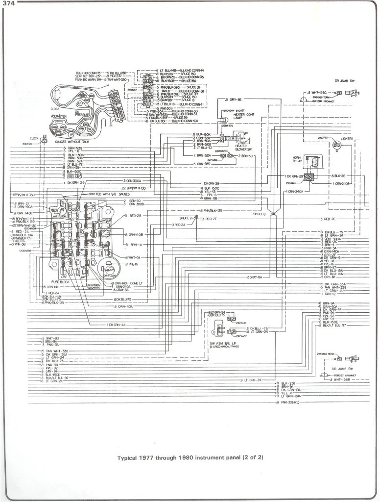 78 Gmc Wiring Diagram   Wiring Diagram Data Oreo   1978 Chevy Truck Wiring Diagram