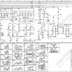 81 Ford F100 Wiring Diagram   Wiring Diagram Data Oreo   Ford F250 Wiring Diagram