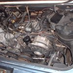 85 Vanagon Engine Diagram | Wiring Diagram   Vw Subaru Conversion Wiring Diagram