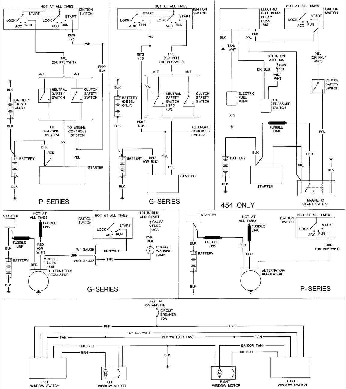 86 Chevy Steering Column Wiring Diagram | Wiring Library - Chevy Tilt Steering Column Wiring Diagram