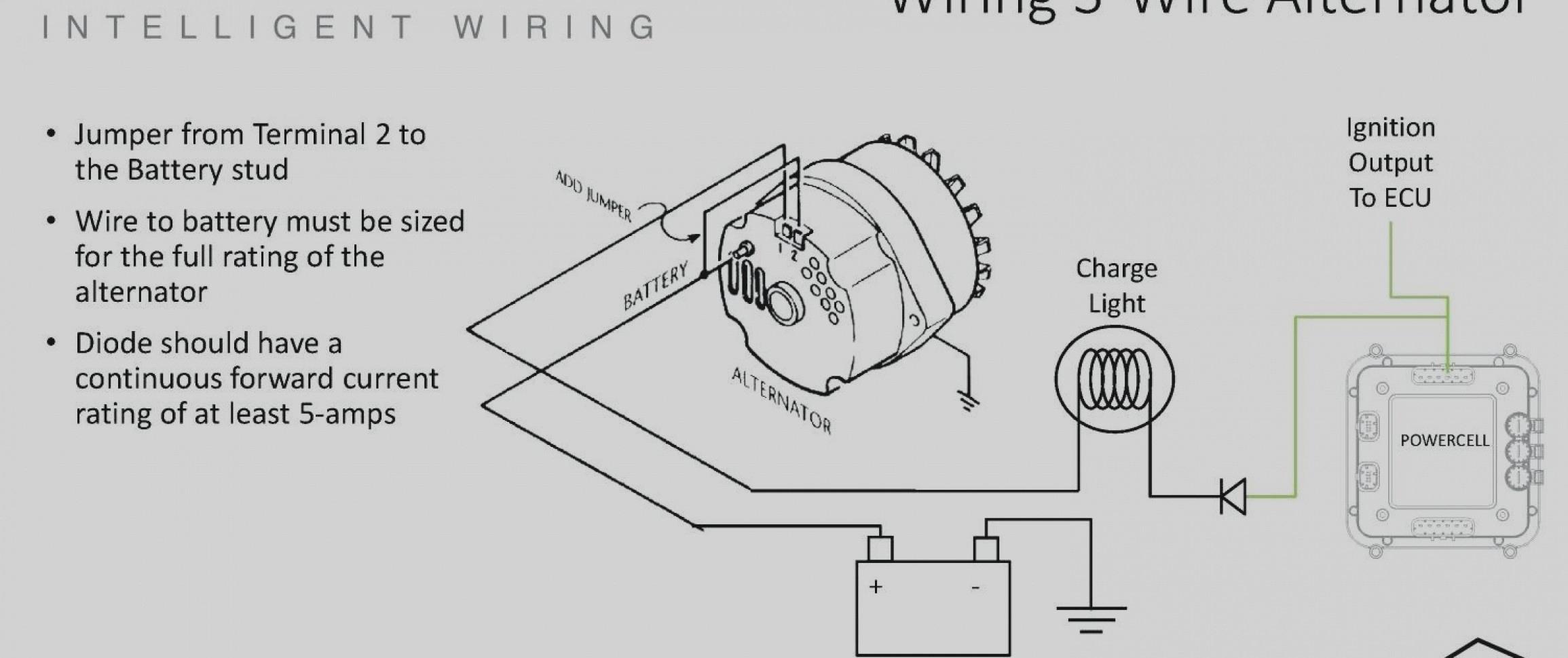 9 Inspirational Delco Remy Alternator Wiring Diagram Pictures - Delco Remy Alternator Wiring Diagram