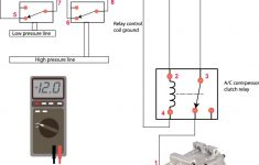 a c compressor clutch wiring diagram 2001 jeep | wiring diagram aircon compressor  wiring diagram