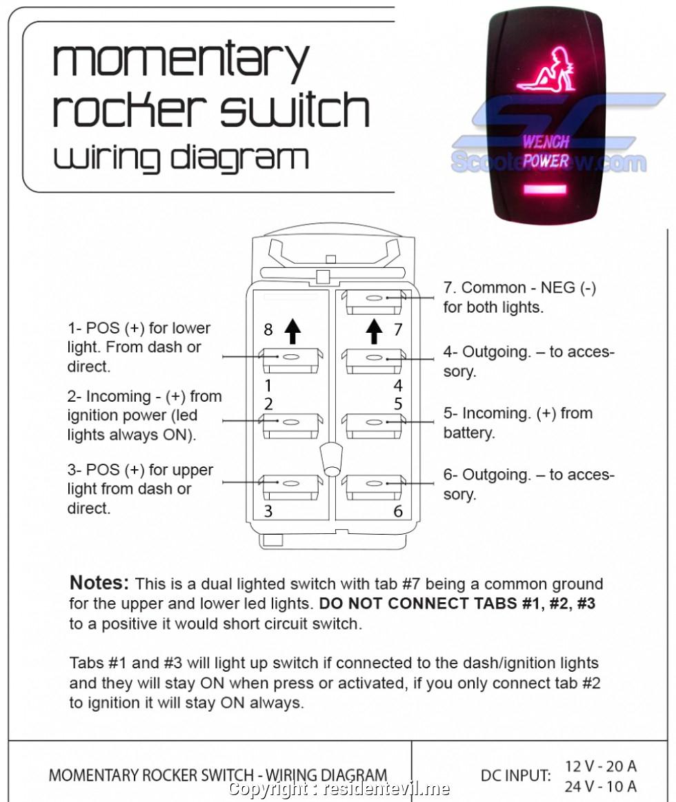 A2000 Winch Rocker Switch Wiring Diagram | Wiring Diagram - Winch Rocker Switch Wiring Diagram