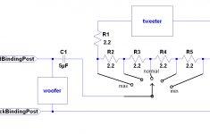 A25 Loudspeaker   Speaker And Tweeter Wiring Diagram