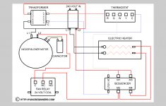Ac Air Handler Fan Relay Wiring Diagram | Wiring Diagram   Air Handler Fan Relay Wiring Diagram