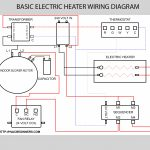 Ac Wire Diagram | Wiring Diagram   Electric Heater Wiring Diagram