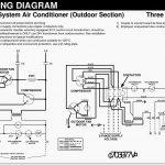 Ac Wiring Schematic   Wiring Diagram Online   Central Ac Wiring Diagram