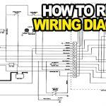 Ac Wiring Schematic   Wiring Diagram Online   Home Wiring Diagram