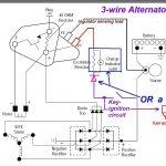 Acdelco 3 Wire Gm Alternator Wiring | Wiring Diagram   Delco Alternator Wiring Diagram