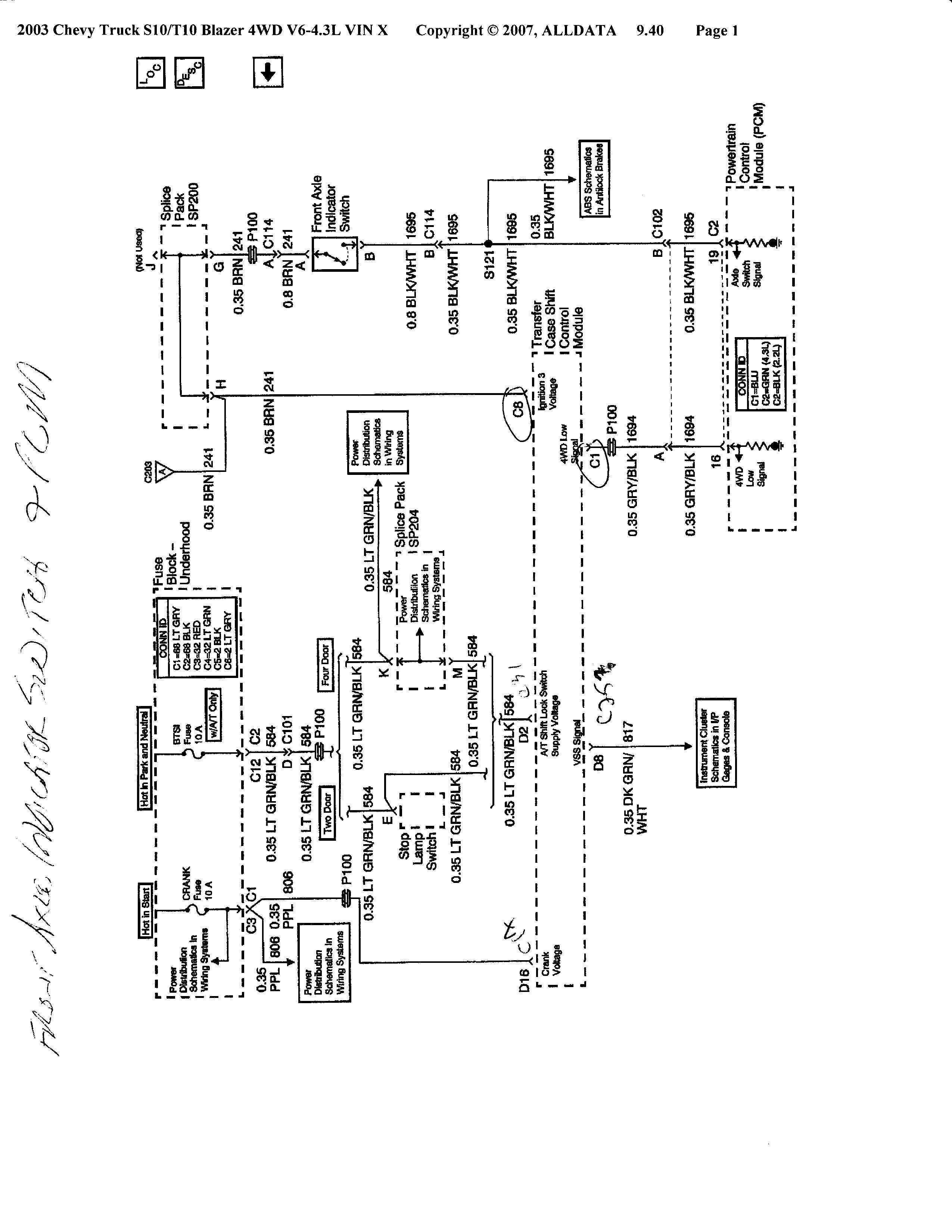 Actuator Wiring | Wiring Library - Chevy 4X4 Actuator Wiring Diagram