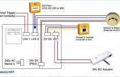 Addressable Smoke Detector Wiring Diagram   Wiring Diagram   Smoke Detector Wiring Diagram