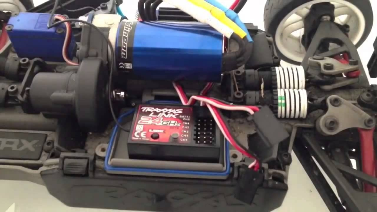 Adorable Traxxas Tqi Receiver Wiring Diagram | Circuitwiringdiagram - Traxxas Tqi Receiver Wiring Diagram