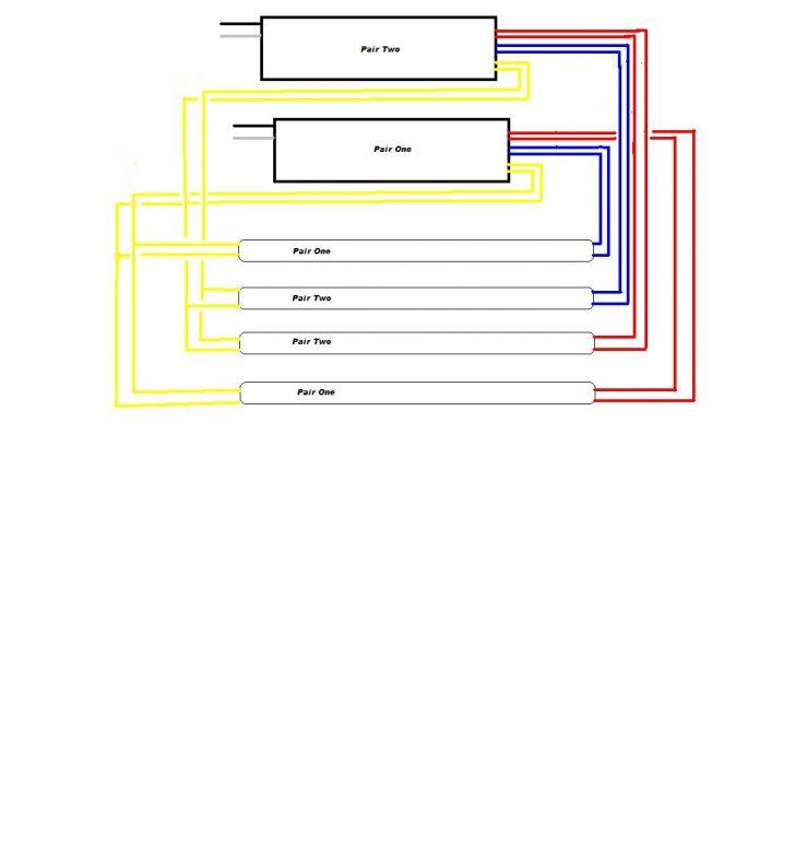Surprising Magnetic Ballast Wiring Diagrams Basic Electronics Wiring Diagram Wiring Digital Resources Antuskbiperorg