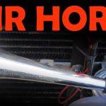 Terrific Kleinn Air Horn Wiring Diagram Wirings Diagram Wiring 101 Capemaxxcnl