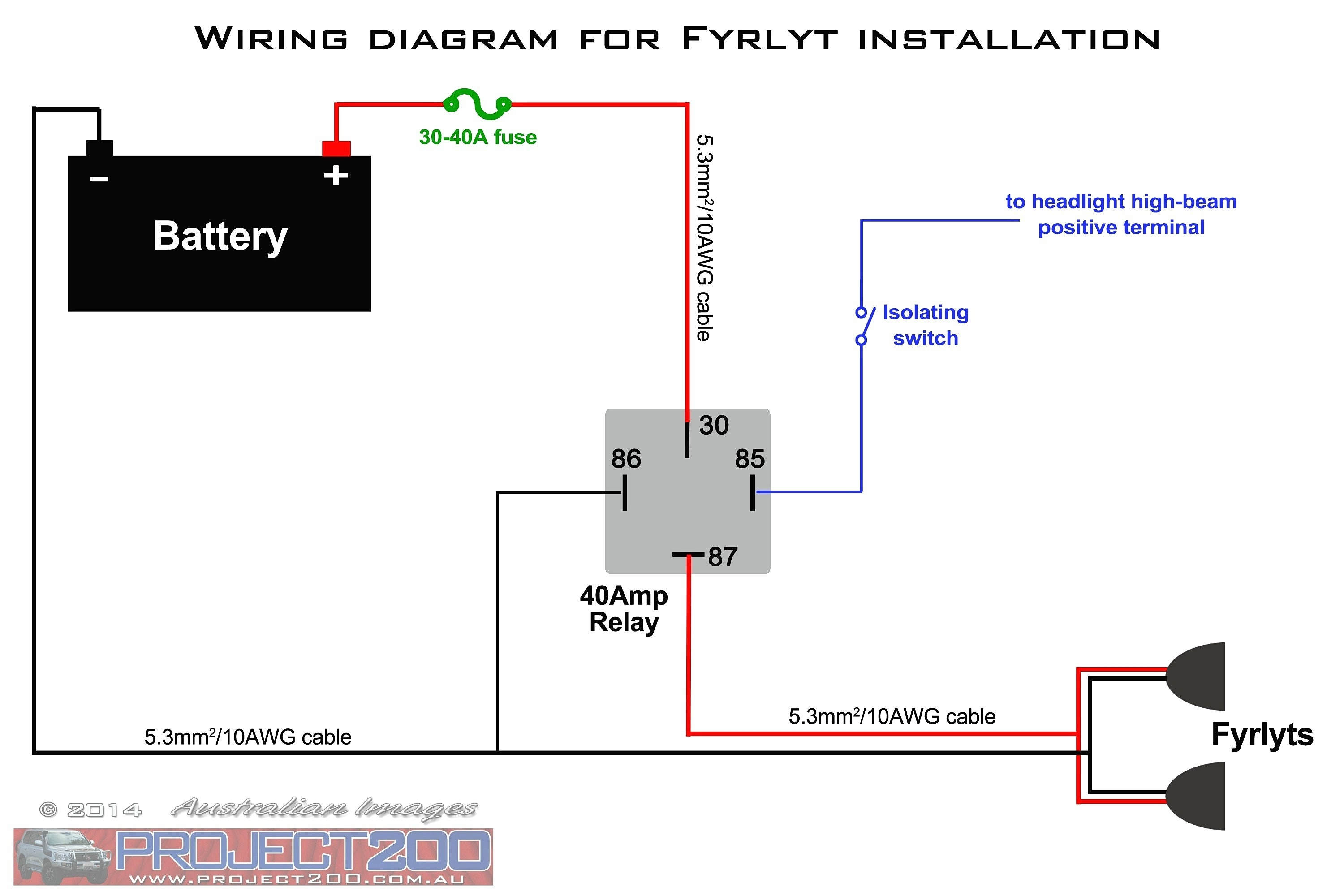 Air Horn Relay Wiring Diagram - Wiring Diagram Data - Air Horn Wiring Diagram