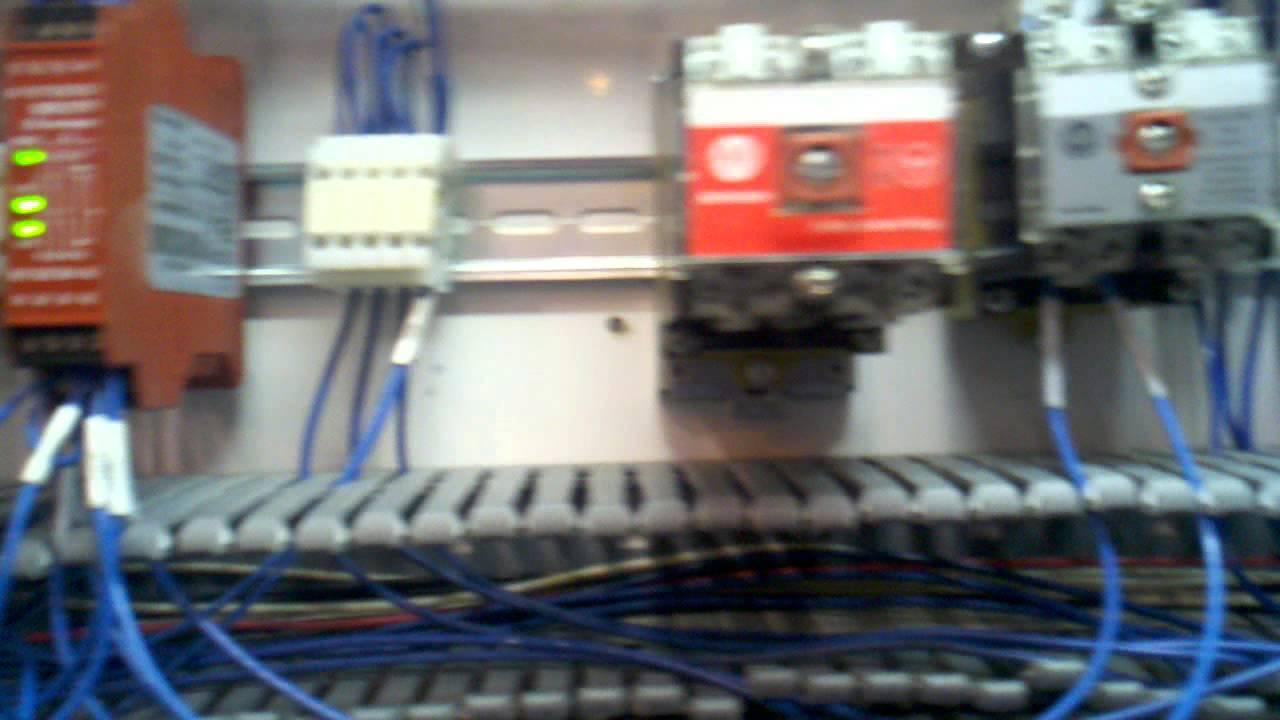 Allen Bradley Guardmaster Safety Relays - Youtube - Allen Bradley Safety Relay Wiring Diagram