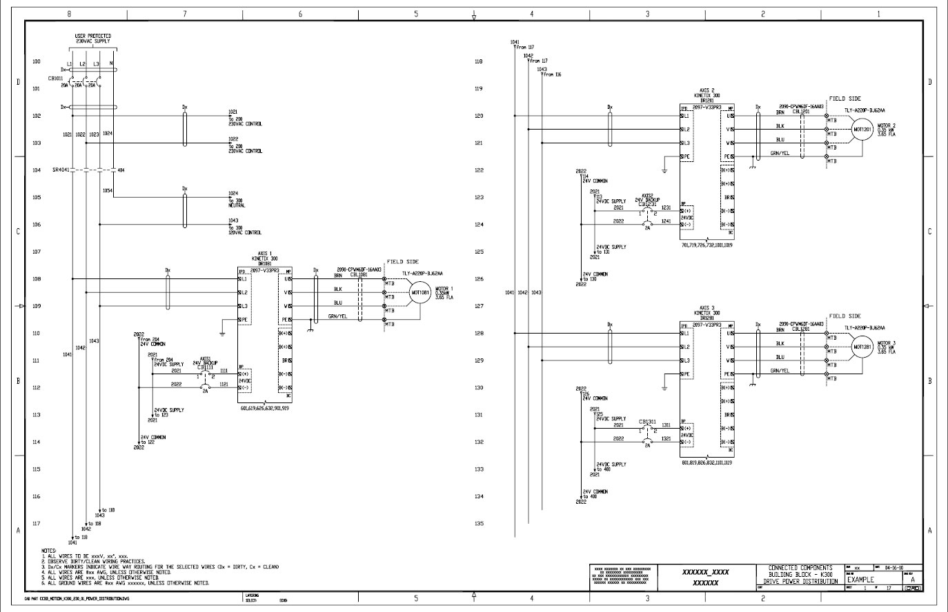 Allen Bradley Wiring Schematics   Manual E-Books - Allen Bradley Safety Relay Wiring Diagram