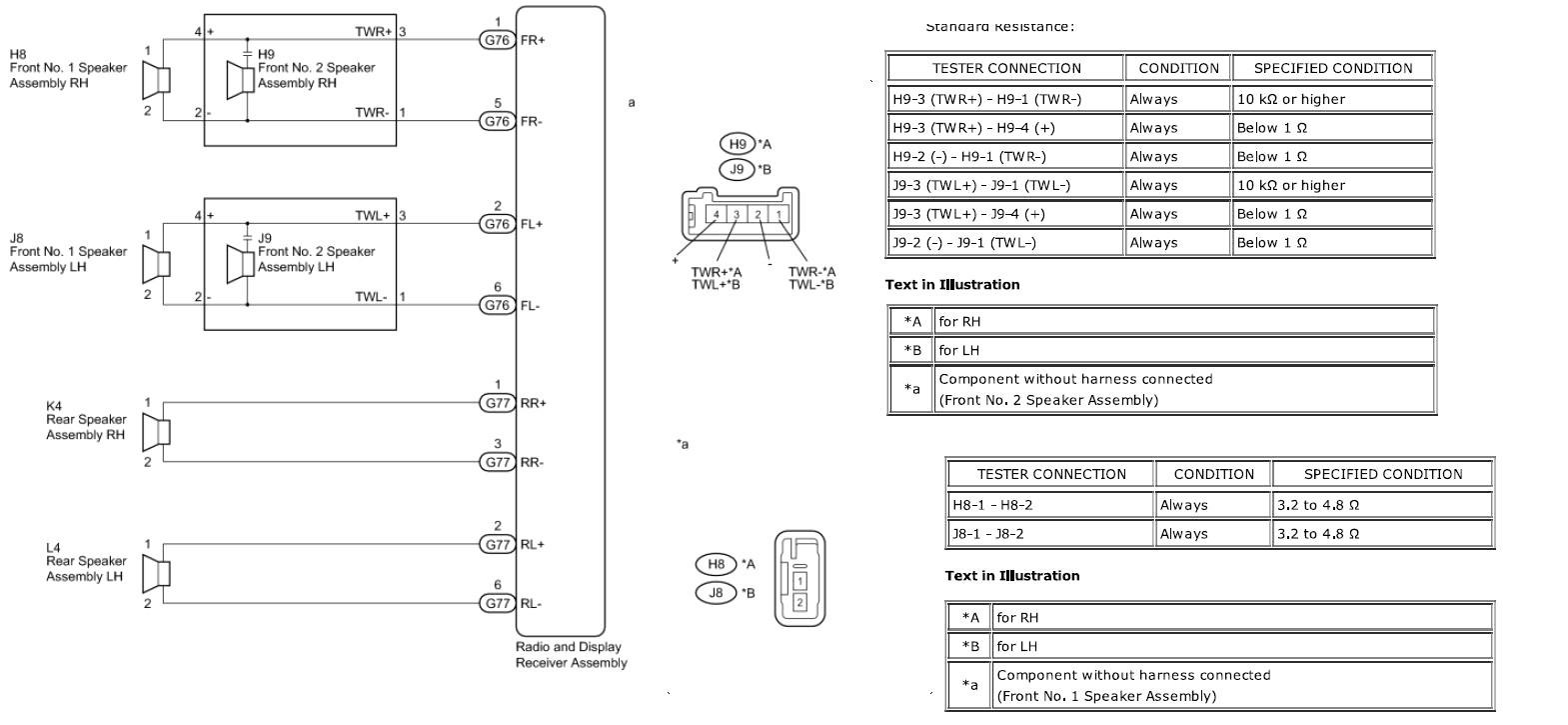 Alpine 445U Wiring Diagram | Wiring Diagram - Alpine Ktp-445U Wiring Diagram