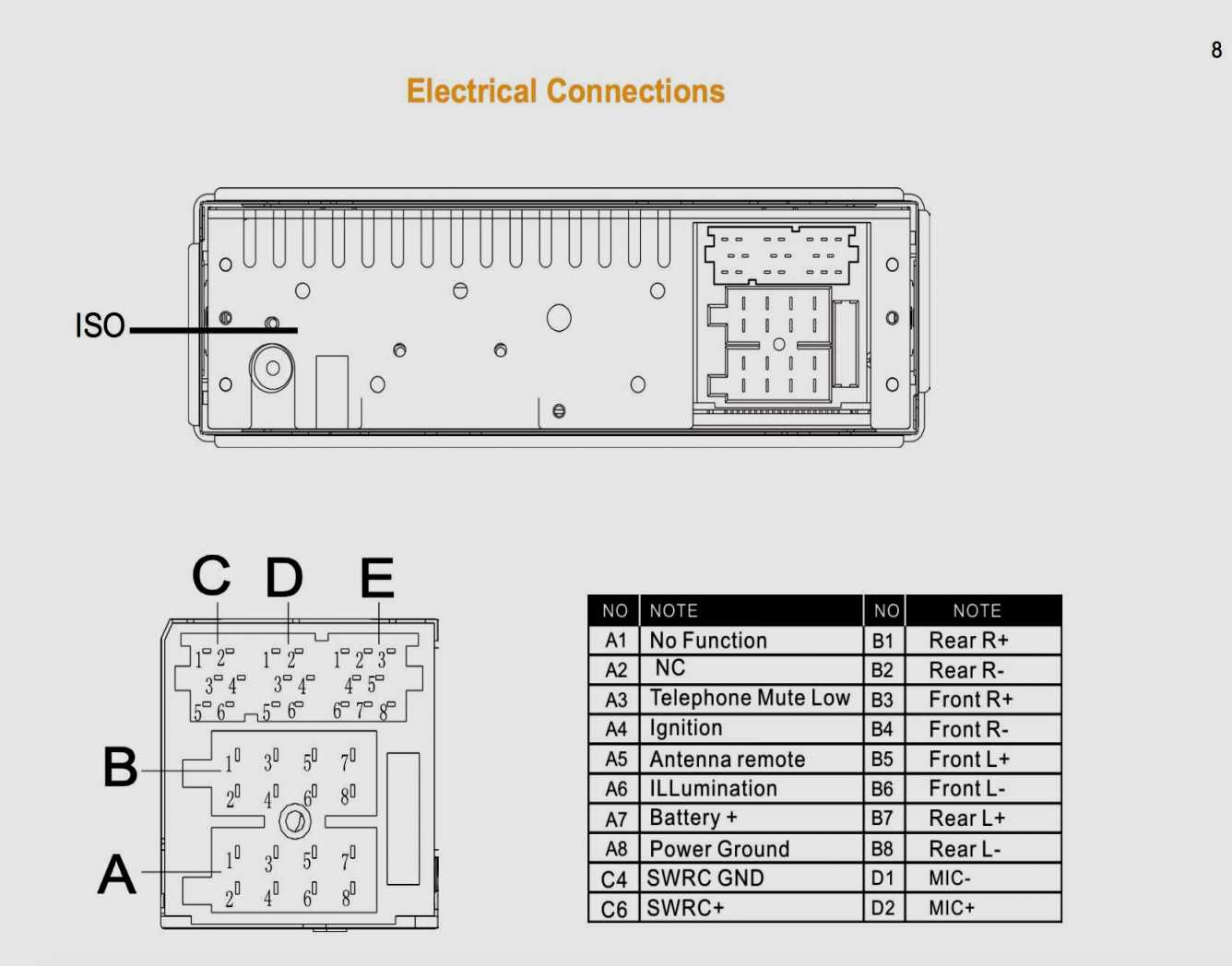 Alpine Ktp 445 Wiring Diagram | Wiring Diagram - Alpine Ktp 445 Wiring Diagram