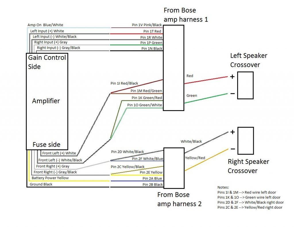 Alpine Ktp 445U Wiring | Wiring Diagram - Alpine Ktp-445U Wiring Diagram