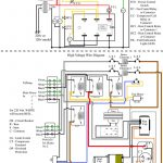 Amana Hvac Wiring Diagrams   Wiring Diagram Data Oreo   Electric Furnace Wiring Diagram