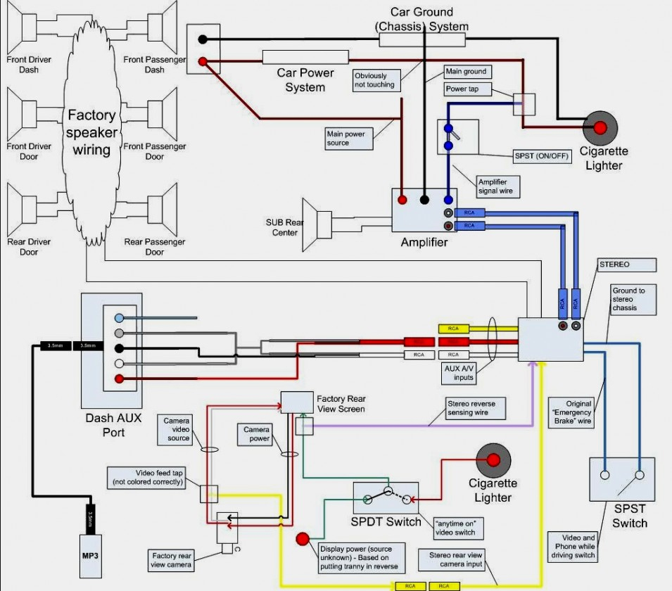 Amp Research Power Step Wiring Diagram Best Of For Rv - Amp Research Power Step Wiring Diagram