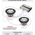 Amplifier Wiring Diagrams: How To Add An Amplifier To Your Car Audio   4 Channel Amp Wiring Diagram