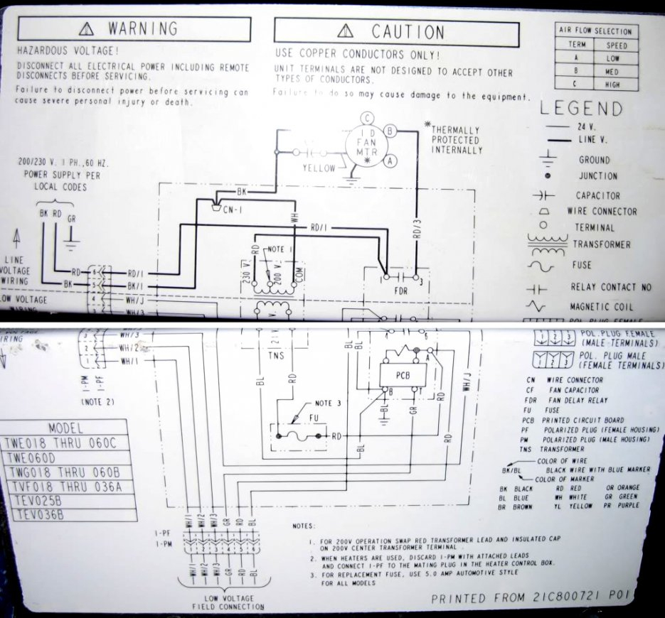 Aprilaire 700 Wiring Diagram | Manual E-Books - Aprilaire 700 Wiring Diagram