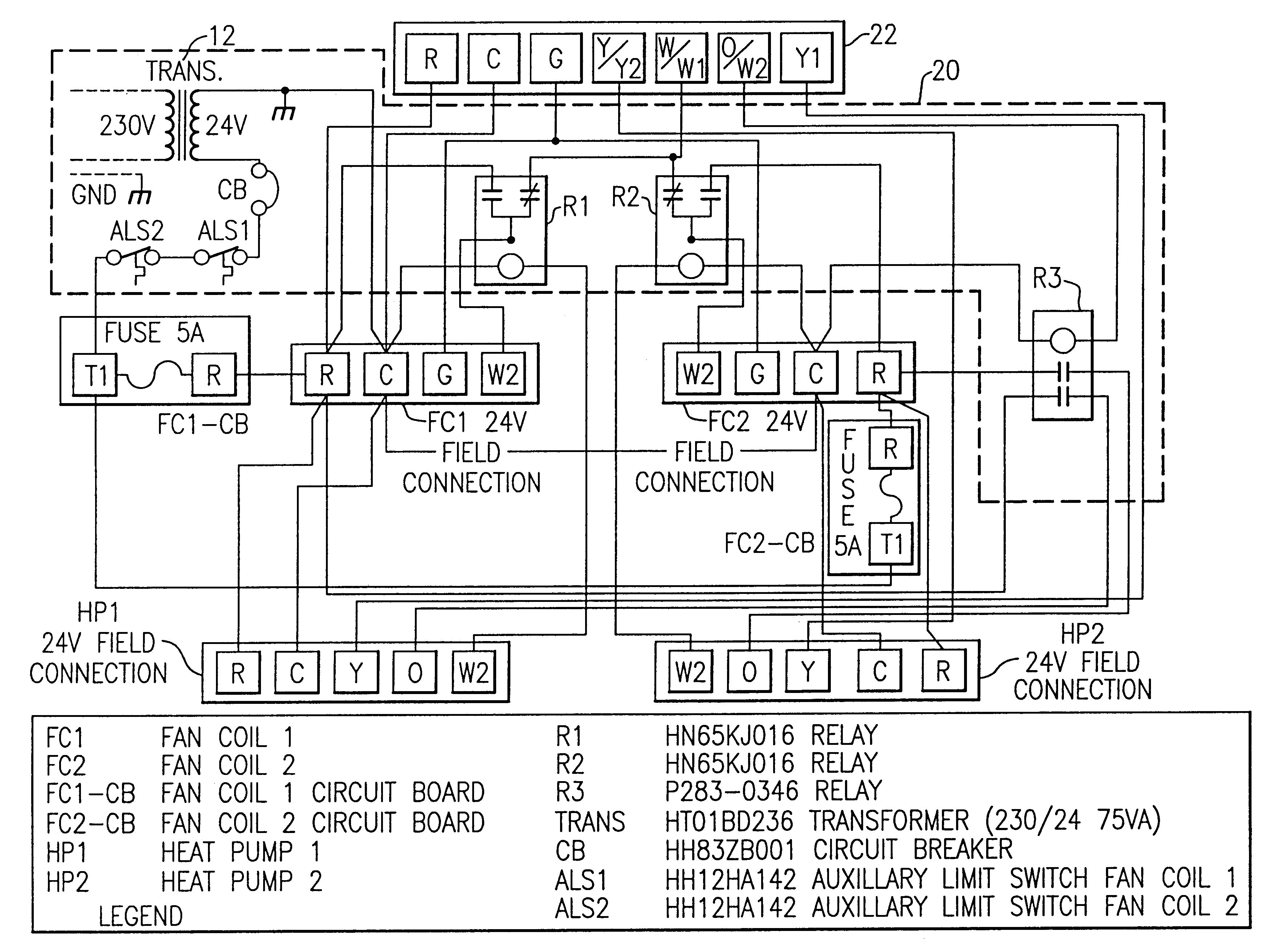 Arcoaire Air Conditioner Wiring Diagram Library Throughout Package - Ac Wiring Diagram