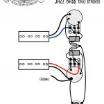 Arty's Custom Guitars Vintage Pre Wired Prewired Kit Wiring Assembly   Bass Wiring Diagram