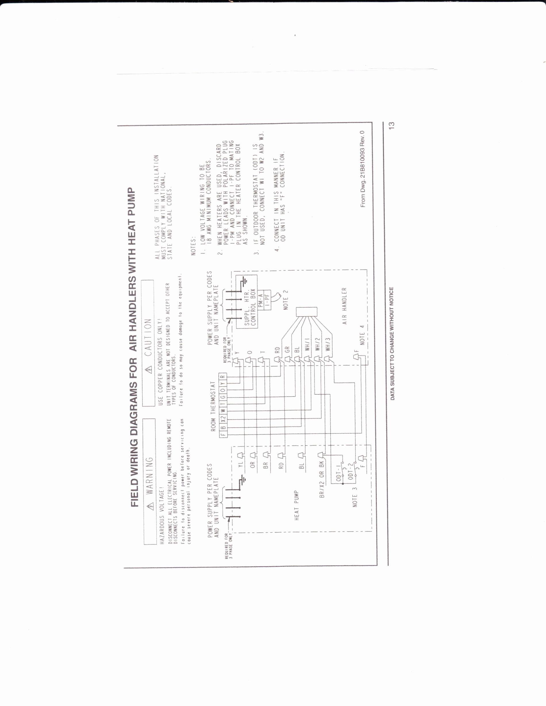Aruf Wiring Diagram - Trusted Wiring Diagram Online - Goodman Air Handler Wiring Diagram