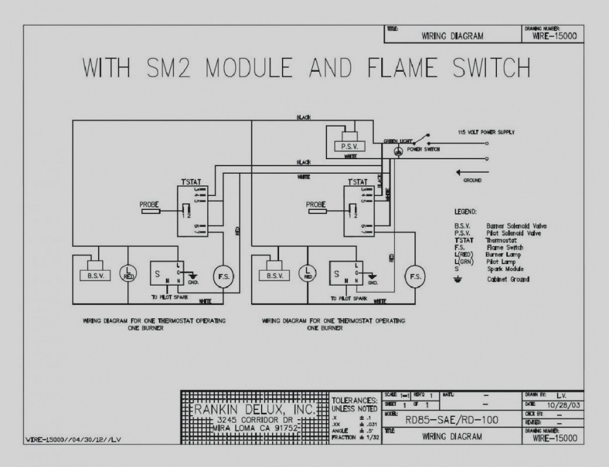 Atwood 8524 Furnace Wiring Diagram - Simple Wiring Diagram - Atwood Furnace Wiring Diagram