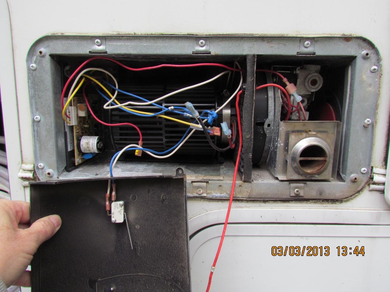 Atwood Furnace Wiring - Data Wiring Diagram Schematic - Atwood Furnace Wiring Diagram