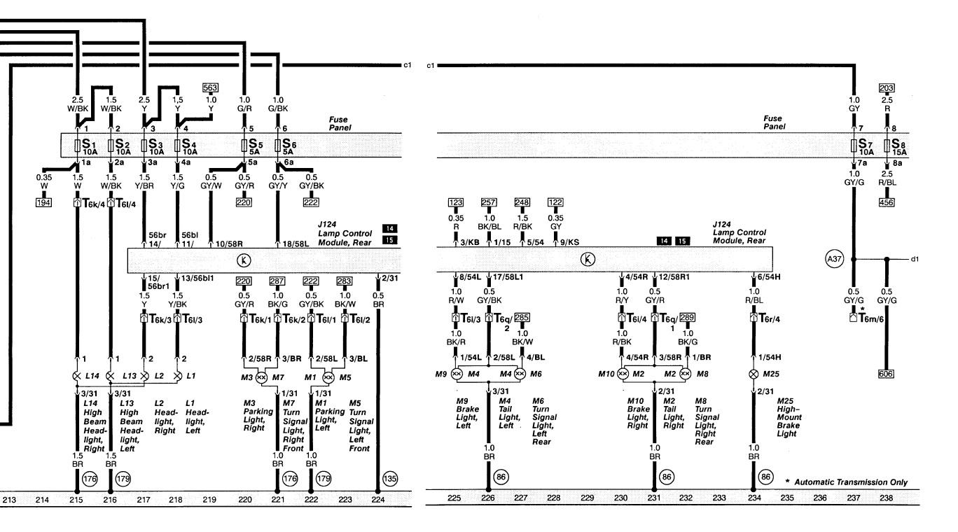 Audi A4 Radio Wiring Diagram - Data Wiring Diagram Detailed - Aftermarket Radio Wiring Diagram