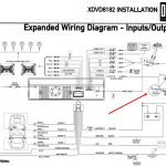 Audio Wire Diagram   Wiring Diagram Data Oreo   Stereo Wiring Diagram