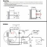 Autometer Rpm Wiring Diagram | Wiring Diagram   Autometer Tach Wiring Diagram