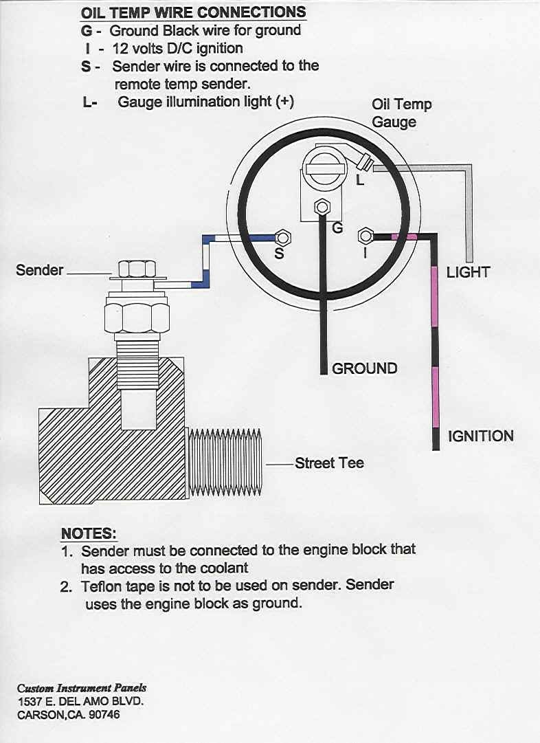Fantastic Autometer Tach Wiring Diagram Wirings Diagram Wiring 101 Capemaxxcnl