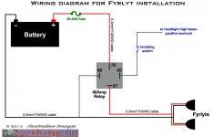 Automotive Bosch Relay Wiring Diagram | Wiring Diagram   Bosch 4 Pin Relay Wiring Diagram