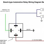 Automotive Cube Relay Wiring Diagram Or Schematic | Wiring Diagram   Ice Cube Relay Wiring Diagram