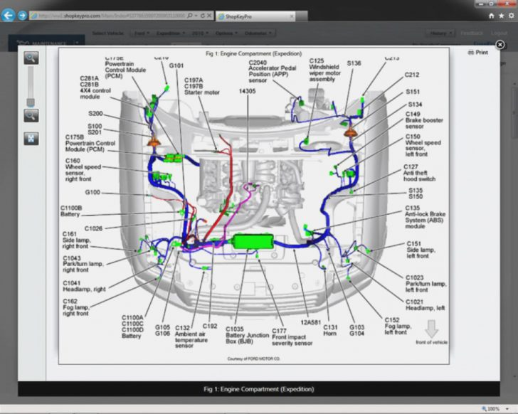 Automotive Wiring Diagram Software