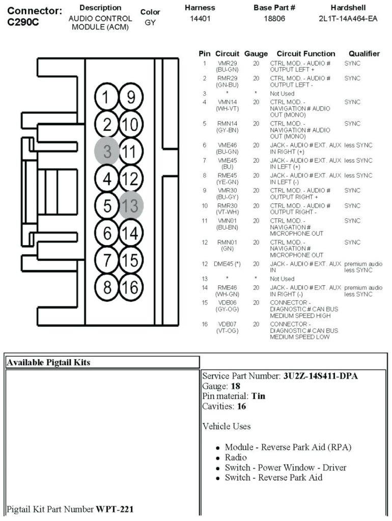 Avh P1400Dvd Wiring Diagram | Manual E-Books - Pioneer Avh P1400Dvd Wiring Diagram
