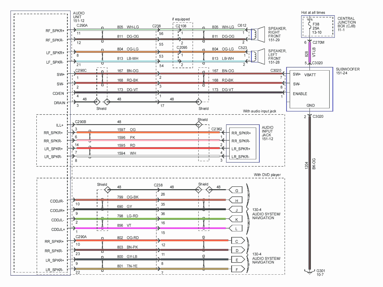 Avh P2300Dvd Wiring Harness | Wiring Diagram - Pioneer Avh P2300Dvd Wiring Diagram