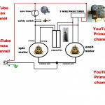 Awesome Of Wiring Diagram For Whirlpool Washing Machine Washer - 3 Wire Motor Wiring Diagram